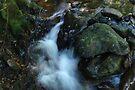 Wonderful Wateryfall by KazM