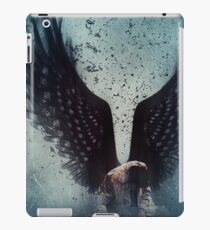 You Can't Even Die Right iPad Case/Skin