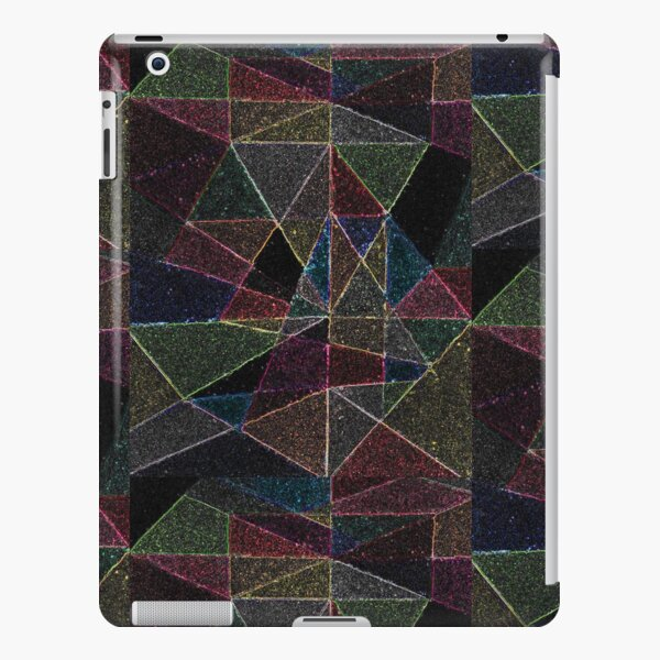 glimmers iPad Snap Case