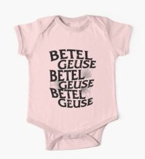 Beetlejuice  Kids Clothes