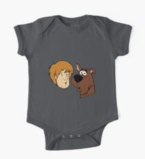 A man and a dog Kids Clothes