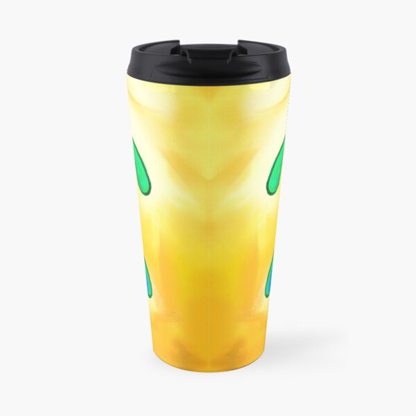 Bold and Brash Travel Mug