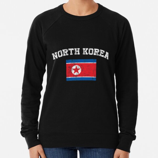 Retro Jeju Island South Korea Sweatshirt