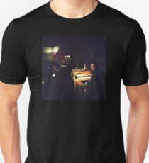 The War On Drugs A Deeper Understanding Unisex T-Shirt