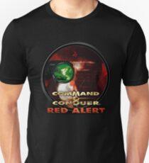 Red Alert Logo T-Shirt