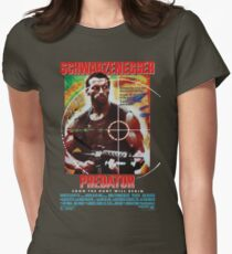 Predator Women's Fitted T-Shirt