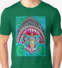 Surf's Up Lunch Break Unisex T-Shirt