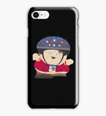 Retarded iPhone Case/Skin