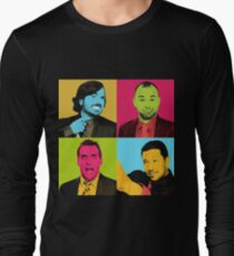 Impractical Jokers The Cast Long Sleeve T-Shirt