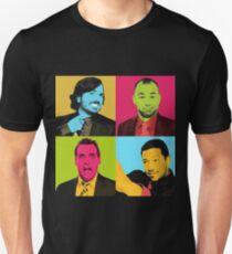 Impractical Jokers The Cast Unisex T-Shirt