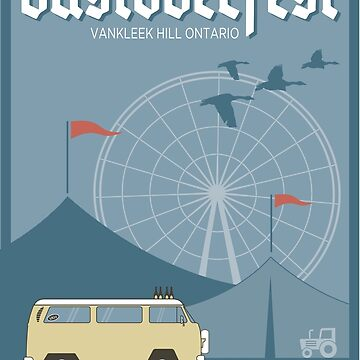 Bustoberfest 2017 by vschmidt