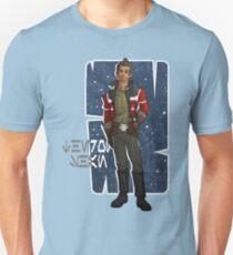 Theron Shan Unisex T-Shirt
