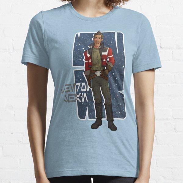 Theron Shan Essential T-Shirt