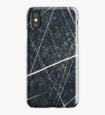 Skratch (pattern) iPhone Case/Skin