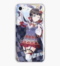 Wonderland Dia Kurosawa  iPhone Case/Skin