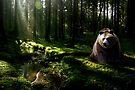 Bear Necessities by Andy Beattie