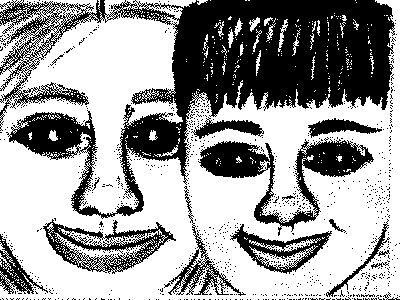 KIDS by JaneAParis