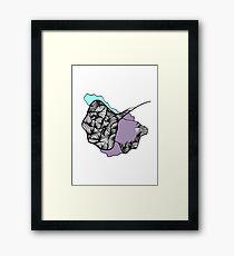 AWL Framed Print