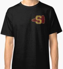 Sunnydale cheerleader  Classic T-Shirt