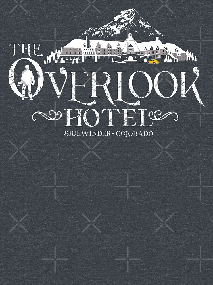 The Shining - Overlook Hotel The Blackest Hour by Purakushi