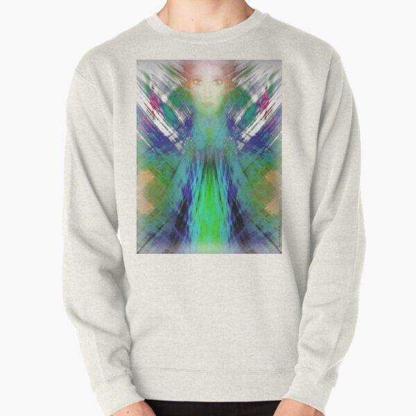 ...    M e t a m o r p h o s i s   ... Pullover Sweatshirt