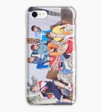 Love Yourself BTS iPhone Case/Skin