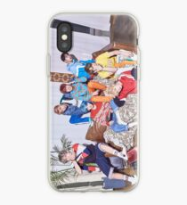 Liebe dich selbst BTS iPhone-Hülle & Cover