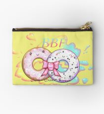 Donuts: Best Buns Forever Studio Pouch