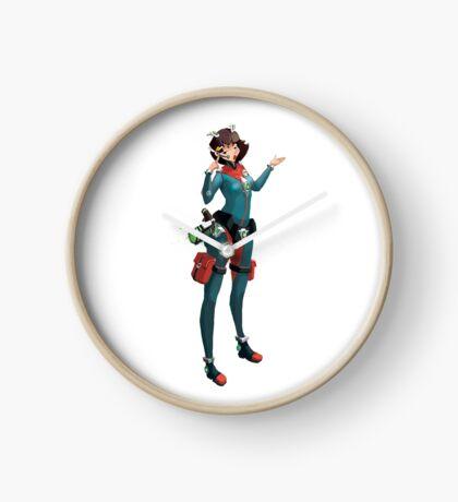 Girl warrior Reloj