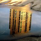 ~Urban Reflection~ by a~m .
