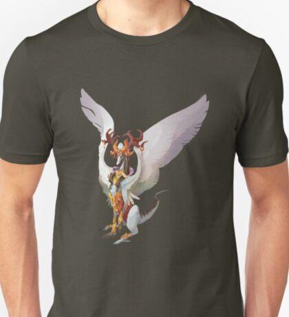 Princess dragon Camiseta