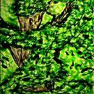 Tree Lovers by tornadowinds