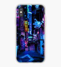Blade Runner Vibes iPhone Case