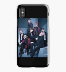 BTS- Group  iPhone Case/Skin