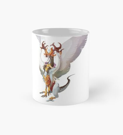 Princess dragon Taza