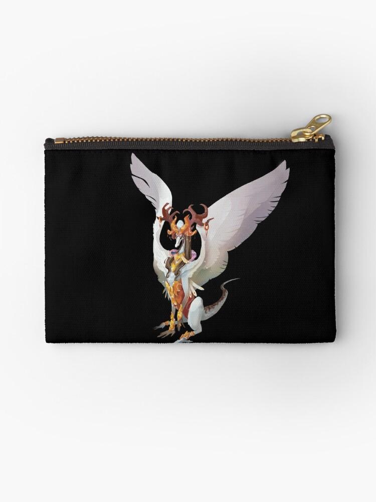 «Princess dragon» de holocubierta