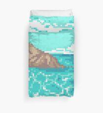 shore Duvet Cover