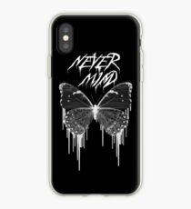 BTS-Never Mind  iPhone Case