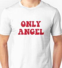 retro only angel T-Shirt