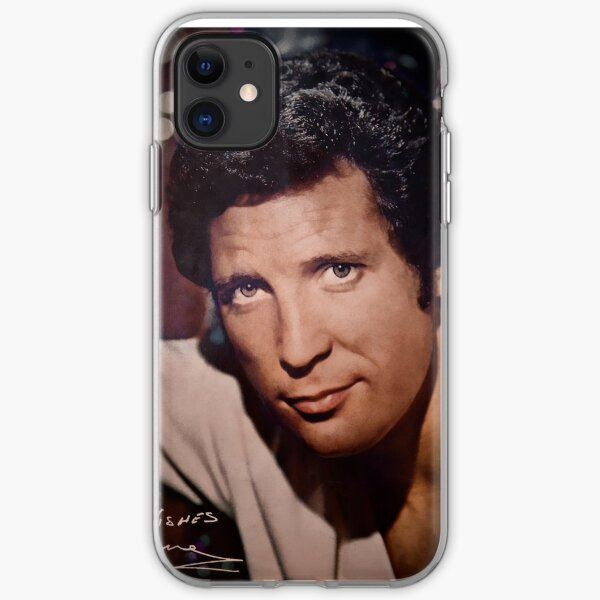 This is Tom iPhone Soft Case