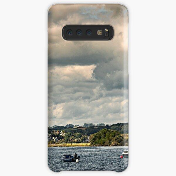 Warkworth Castle  Samsung Galaxy Snap Case