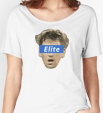 Elite 2 Women's Relaxed Fit T-Shirt