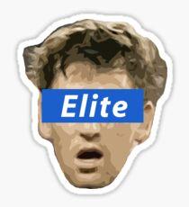 Elite 2 Sticker
