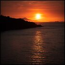 Sorrento Sunset by Purple128