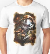 League of Legends FISHERMAN FIZZ T-Shirt
