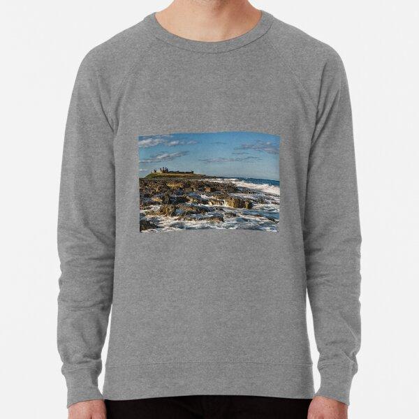 Dunstanburgh Castle Lightweight Sweatshirt