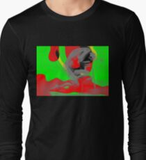 Surreal Dreams | Vibrant Modern Design | Melancholy Compromised Series  T-Shirt