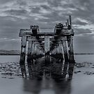 The Old Wooden Bridge 2 by peaky40