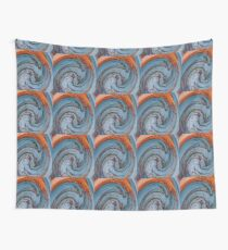 Dragons Porridge   Wall Tapestry
