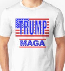 Trump MAGA Make America Great Again T-Shirt